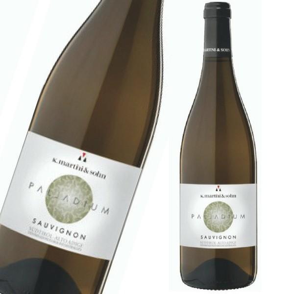 ソーヴィニヨン DOC パラディウム 2016 ソーヴィニヨン100% 辛口 イタリア 白ワイン 750ml|marwell|02