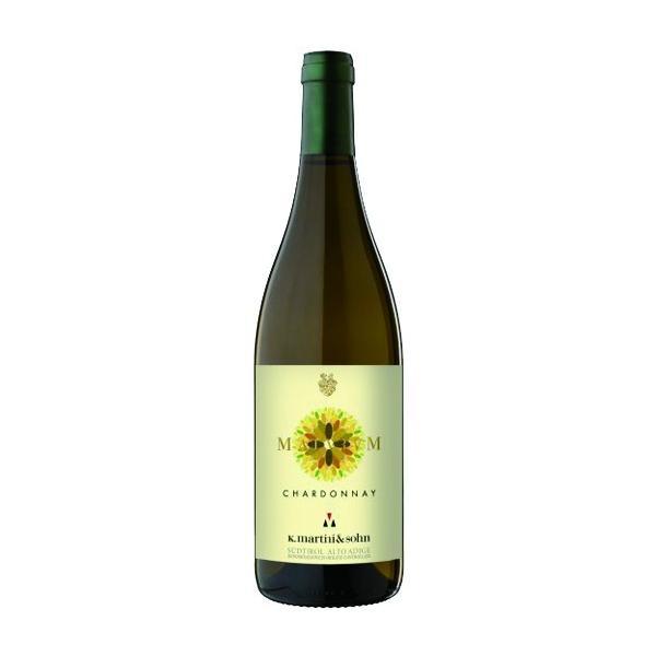 シャルドネ DOC マトゥラム 2015 シャルドネ 100% 辛口 イタリア 白ワイン 750ml|marwell