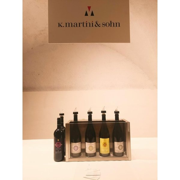 シャルドネ DOC マトゥラム 2015 シャルドネ 100% 辛口 イタリア 白ワイン 750ml|marwell|04
