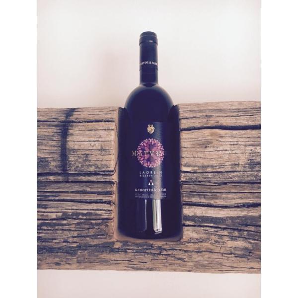 ラグレイン DOC マトゥラム 2013 ラグレイン 100% フルボディ イタリア 赤ワイン 750ml marwell 03