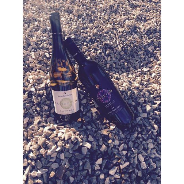 ラグレイン DOC マトゥラム 2013 ラグレイン 100% フルボディ イタリア 赤ワイン 750ml marwell 04