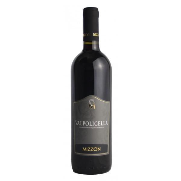 ミッツォン ヴァルポリチェッラ 2017 コルヴィーナ ブレンド ミディアム イタリア ヴェネト州ヴェローナ 赤ワイン 750ml|marwell