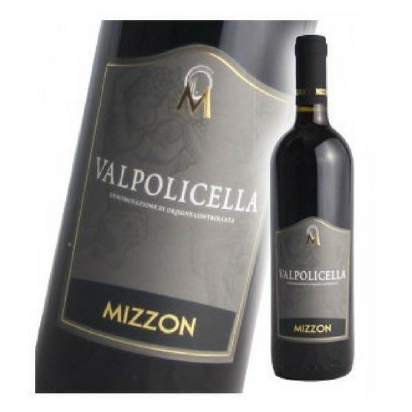ミッツォン ヴァルポリチェッラ 2015 コルヴィーナ ブレンド ミディアム イタリア ヴェネト州ヴェローナ 赤ワイン 750ml|marwell|02