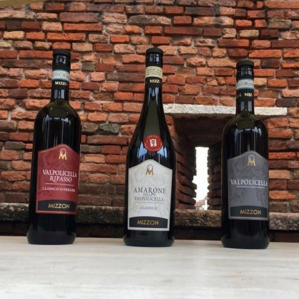 ミッツォン ヴァルポリチェッラ クラシコ スーペリオーレ リパッソ 2015 コルヴィーナ ブレンド フルボディ イタリア ヴェネト州ヴェローナ 赤ワイン 750ml|marwell|04