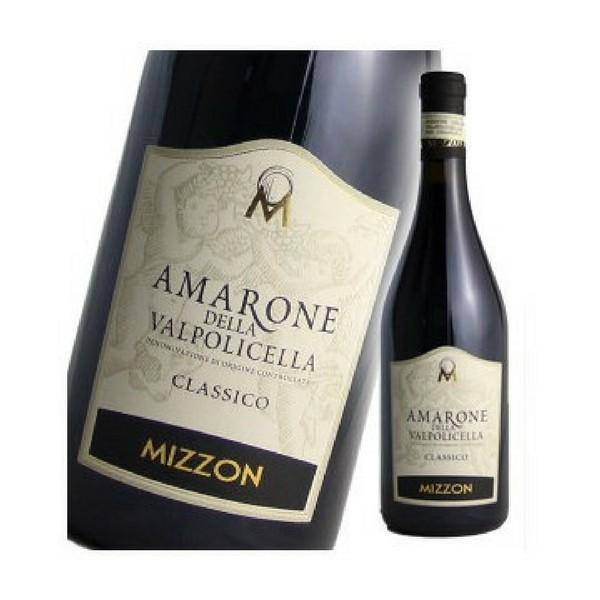 ミッツォン アマローネ デッラ ヴァルポリチェッラ クラシコ 2014 コルヴィーナ ブレンド フルボディ イタリア 赤ワイン 750ml|marwell|02