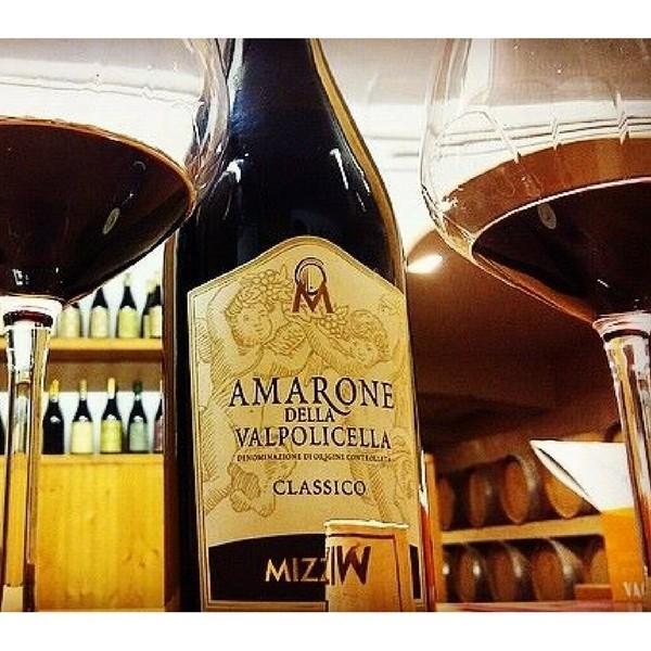 ミッツォン アマローネ デッラ ヴァルポリチェッラ クラシコ 2014 コルヴィーナ ブレンド フルボディ イタリア 赤ワイン 750ml|marwell|03