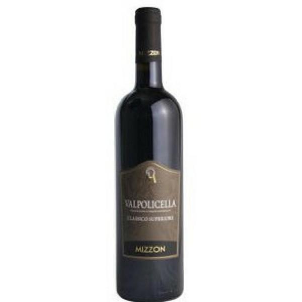 ミッツォン ヴァルポリチェッラ クラシコ スーペリオーレ 2015 コルヴィーナ ミディアム イタリア 赤ワイン 750ml|marwell
