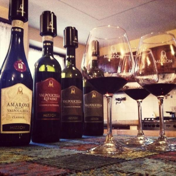 ミッツォン ヴァルポリチェッラ クラシコ スーペリオーレ 2015 コルヴィーナ ミディアム イタリア 赤ワイン 750ml|marwell|02