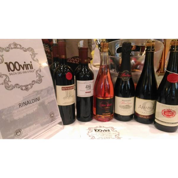 リナルディーニ  モロ デル モロ 2012 フルボディ イタリア 赤ワイン 750ml|marwell|03