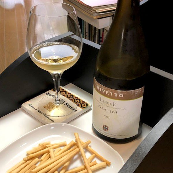 リベット ランゲ ナシェッタ ナシュッタ100% 辛口 イタリア ピエモンテ 白ワイン 750ml|marwell|04