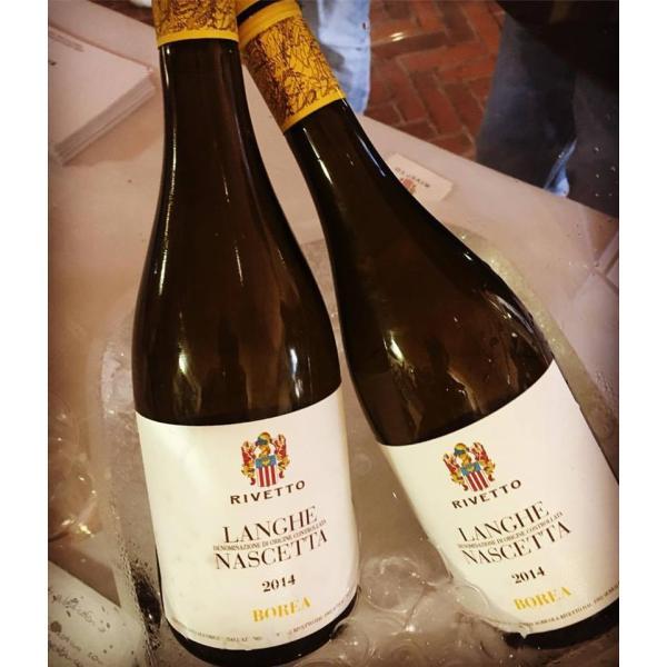 リベット ランゲ ナシェッタ ナシュッタ100% 辛口 イタリア ピエモンテ 白ワイン 750ml|marwell|05