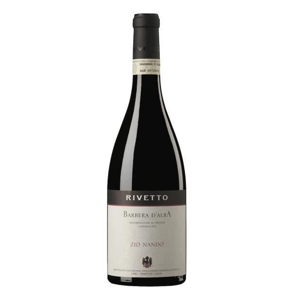 リベット バルベーラ ダルバ ジオ ナンド バルベーラ 100% フルボディ イタリア ピエモンテ 赤ワイン 750ml|marwell|02