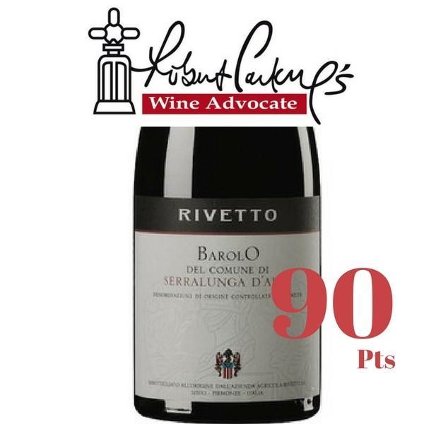 リベット バローロ デル コムーネ ディ セッラルンガ・ダルバ ネッビオーロ フルボディ イタリア 赤ワイン 750ml|marwell|02
