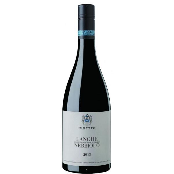 リベット ランゲ ネッビオーロ ネッビオーロ100% フルボディ イタリア ピエモンテ 赤ワイン 750ml|marwell