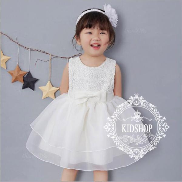 34571a5ada3bd ... ベビードレスベビー服出産祝い新生児キッズ結婚式子供服女退院時 ...