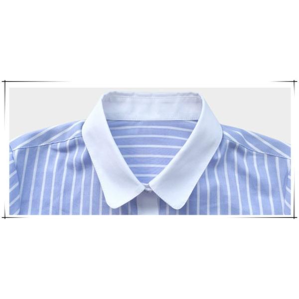 学生服制服スーツアップ女の子スカート子供服シャツ女子高生卒業式 入学式4点のセット|masamasa777|05