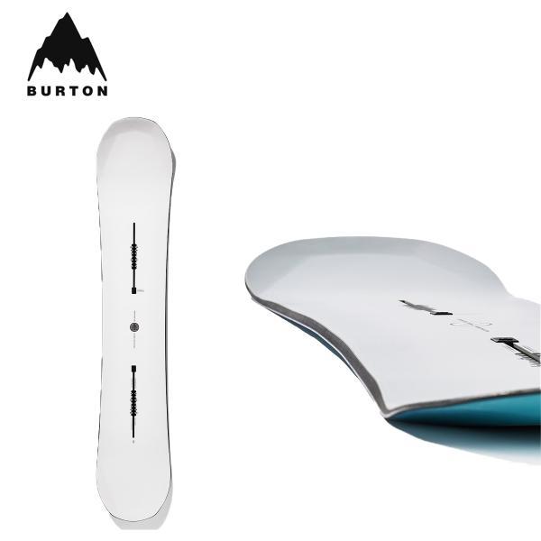 バートン スノーボード 板 W22JP-222431 Burton Family Tree 3D Daily Driver Camber Snowboard ファミリーツリー 3D デイリードライバー キャンバー
