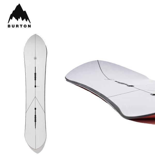 バートン スノーボード 板 W22JP-229401 Burton Family Tree Show Stopper Camber Snowboard ファミリーツリー ショーストッパー キャンバー