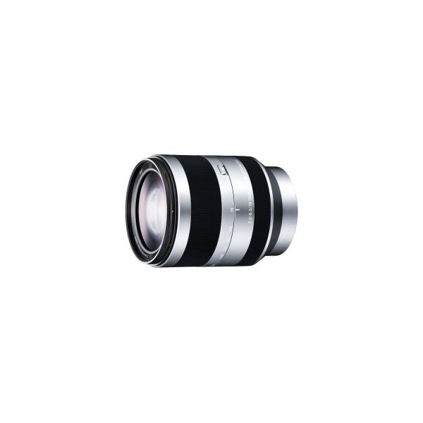 ソニー SEL18200 E18-200mm F3.5-6.3 OSS デジタル一眼カメラα Eマウント用レンズ 納期2ヶ月〜【創業73年、新品不良交換対応】