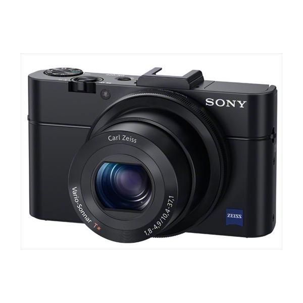ソニー サイバーショット DSC-RX100M2 デジタルスチルカメラ