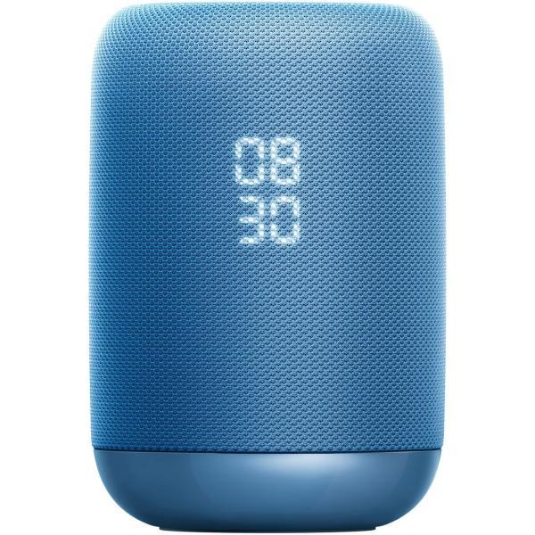 ソニー Google Assistant対応スマートスピーカー LF-S50G-L【創業73年、新品不良交換対応】