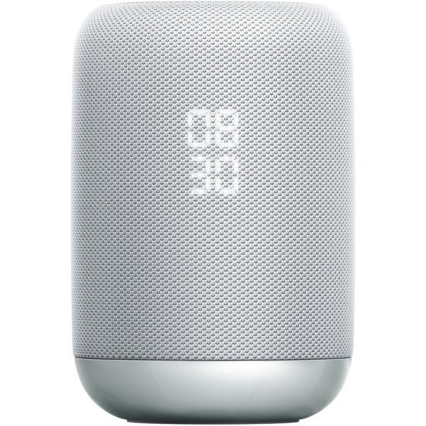 ソニー Google Assistant対応スマートスピーカー LF-S50G-W【創業73年、新品不良交換対応】