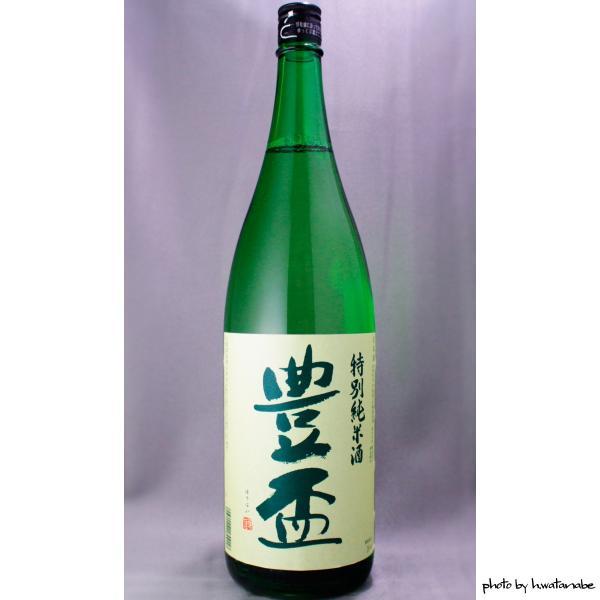 豊盃 特別純米 1800ml masaruya