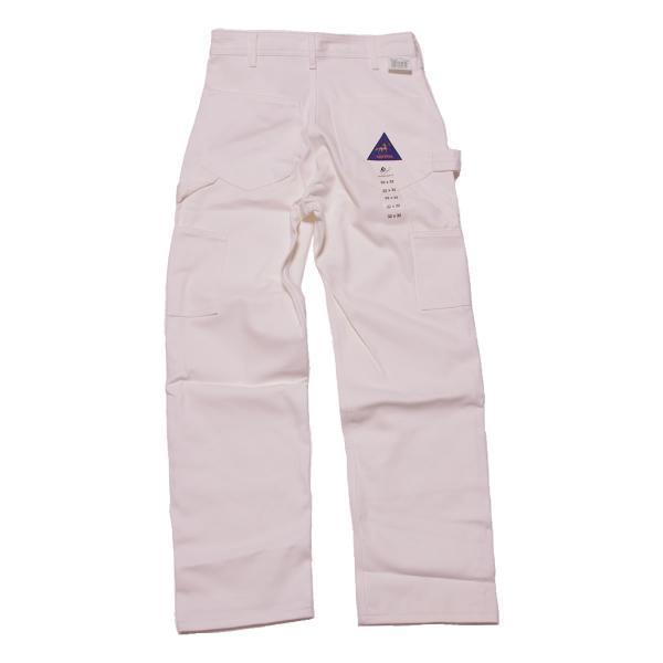 エースドロップ ペインターパンツ ACE DROP CLOTH CO. CENTAUR Double Knee Painter mash-webshop 02