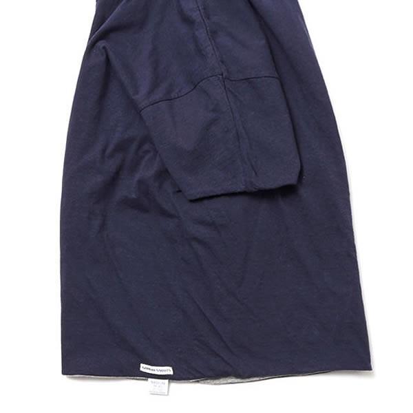 BAMBOO SHOOTS バンブーシュート リバーシブル Tシャツ 無地 日本製|mash-webshop|05