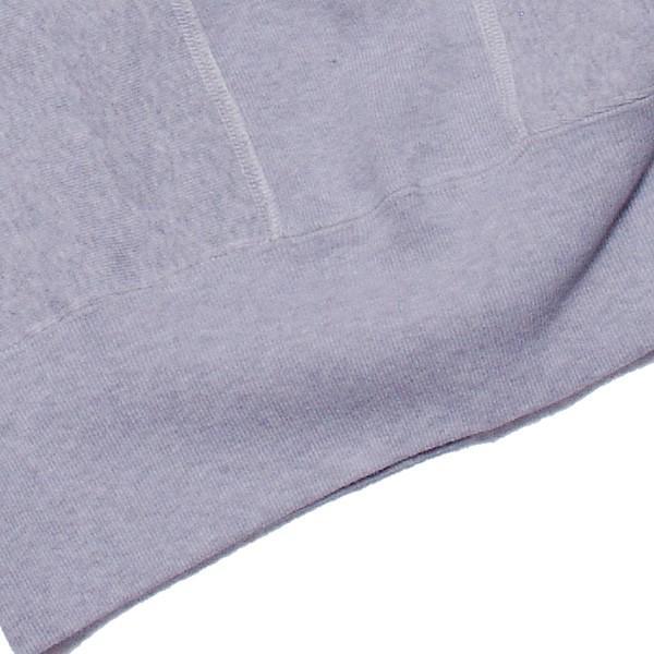 Champion チャンピオン リバースウィーブ スウェットシャツ カレッジプリントクルーネック 青タグ|mash-webshop|03