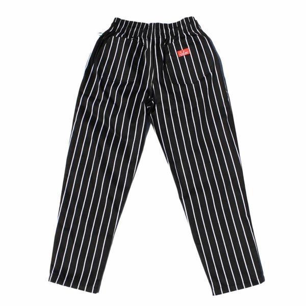クックマン シェフパンツ ストライプ Cookman Chef Pants 「Stripe」|mash-webshop|02