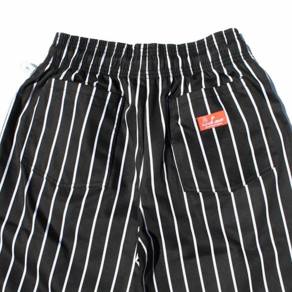 クックマン シェフパンツ ストライプ Cookman Chef Pants 「Stripe」|mash-webshop|03