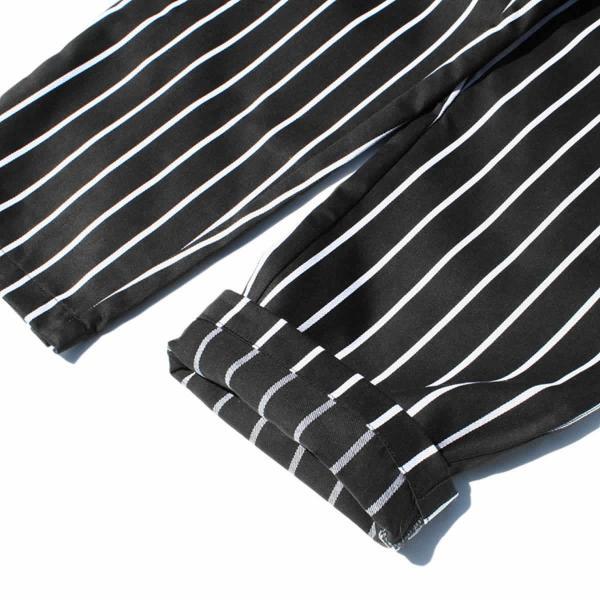 クックマン シェフパンツ ストライプ Cookman Chef Pants 「Stripe」|mash-webshop|04