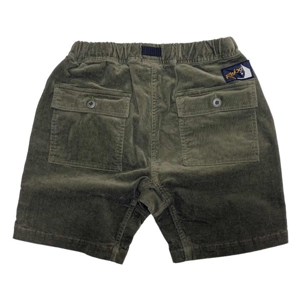 ロックス ショーツ ROKX MG PIRATE SHORT|mash-webshop|03