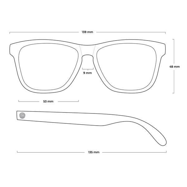 SUNSKI サンスキ HEADLANDS偏光レンズ サングラス|mash-webshop|04