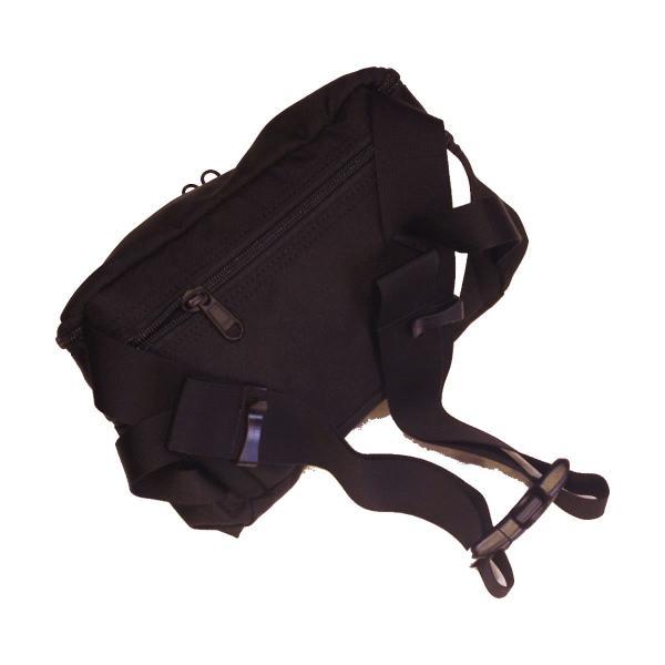 ザックパック ウエストバッグ ヒップバッグ ZAKKPAC Hip Bag ヒップバッグ|mash-webshop|02