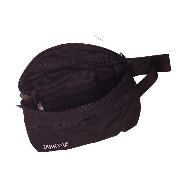 ザックパック ウエストバッグ ヒップバッグ ZAKKPAC Hip Bag ヒップバッグ|mash-webshop|03