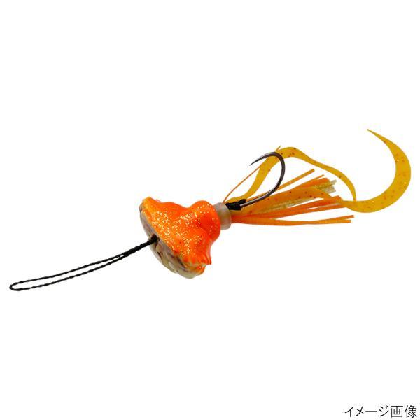 ジャッカル 蟹クライマーチヌ 7g オレンジゴールドフレーク蟹【ゆうパケット】
