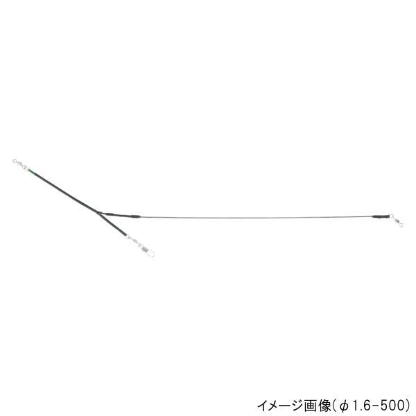 ダイワ リーディングアームII φ1.6-600