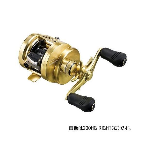 シマノ カルカッタ コンクエスト 100HG RIGHT(右)