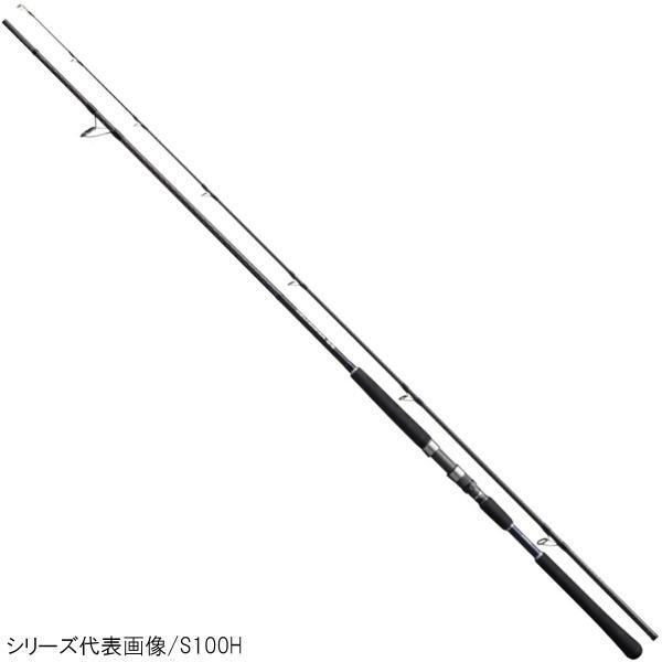 シマノ コルトスナイパー SS S106H【大型商品】【同梱不可】【他商品同時注文不可】