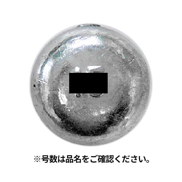 関門工業 鯛玉オモリ1kg 12号(23個入)