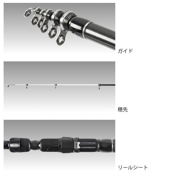 タカミヤ H.B concept さぐりカサゴV 180