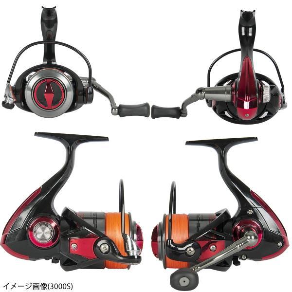 タカミヤ H.B concept PE-CASTER 2500S レッド
