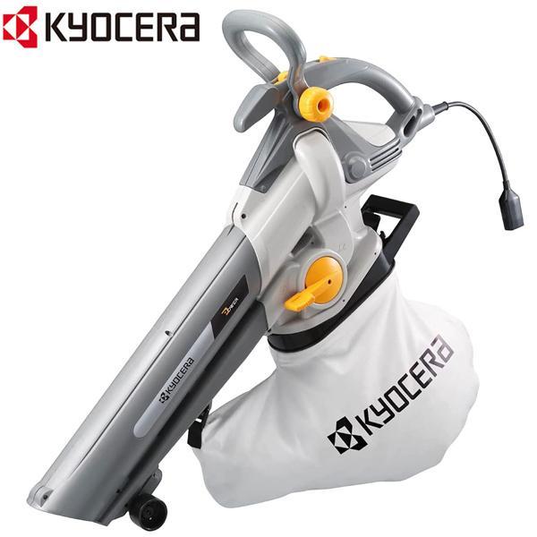ブロワーバキューム リョービ ブロワバキューム 掃除機 ブロアー 集じん バキュームクリーナー 掃除 屋外 業務用 強力 吸引 ガーデニング 園芸 masuda-shop