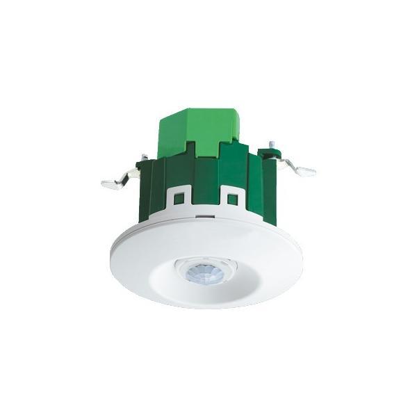 パナソニック(Panasonic) [天井取付]熱線センサ付自動スイッチ(子器)(ホワイト) WTK2911K