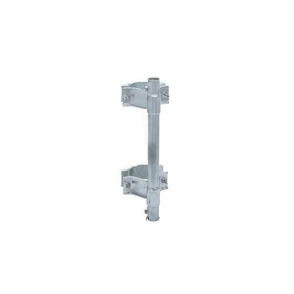 マスプロ電工 マスト用取付金具 SKPM32