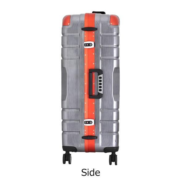 スーツケース シフレ ESCAPE'S B5225T-82 82cm・148L・Grip Master グリップマスター搭載 masuya-bag 03
