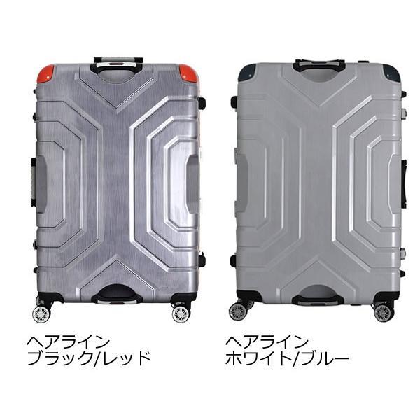 スーツケース シフレ ESCAPE'S B5225T-82 82cm・148L・Grip Master グリップマスター搭載 masuya-bag 05