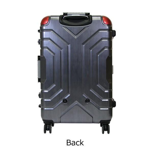 シフレ Grip Master グリップマスター搭載 スーツケース ESCAPE'S B5225T 67cm フレームタイプ|masuya-bag|04
